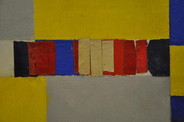 La question de l'approche biographique des oeuvres, de l'art et des artistes. Mondri16