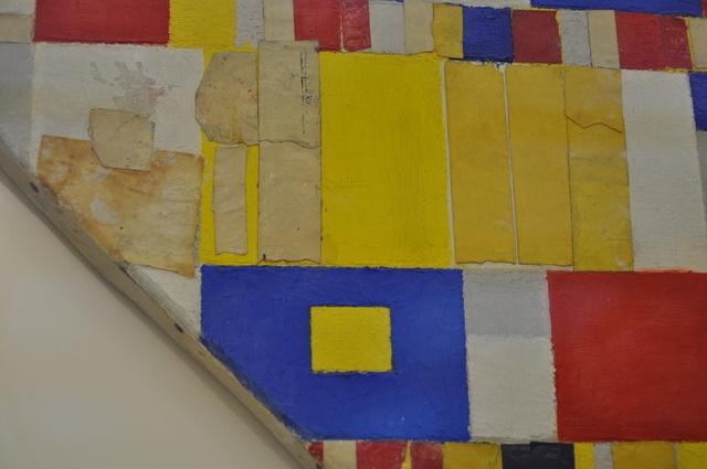 La question de l'approche biographique des oeuvres, de l'art et des artistes. Mondri18