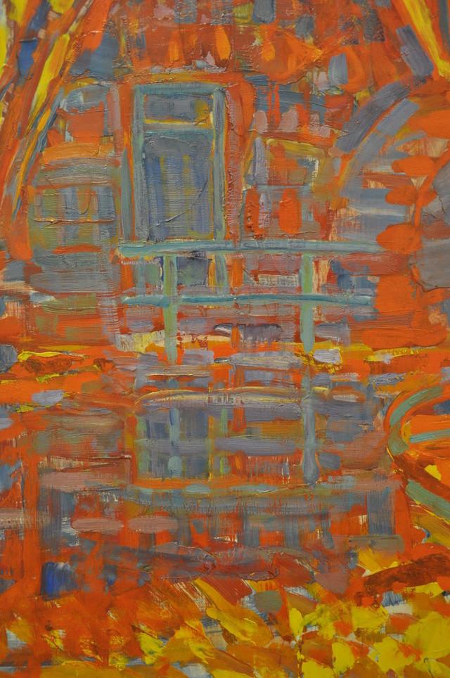 La question de l'approche biographique des oeuvres, de l'art et des artistes. Mondri19