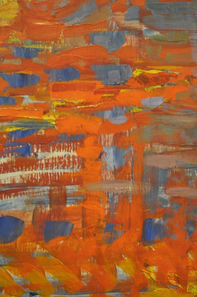 La question de l'approche biographique des oeuvres, de l'art et des artistes. Mondri22