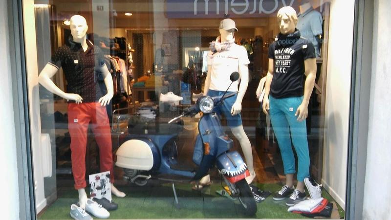 """Sponsoring de la boutique """"Cesar & Lena"""" a Cusset. Image011"""