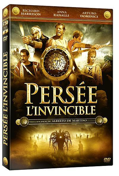 Persée L'Invincible - Perso L'Invincibile - Alberto De Martino - 1962 26302110
