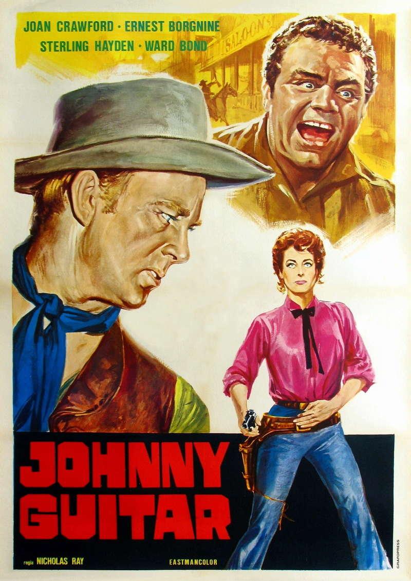 Johnny Guitar. 1954.  Nicholas Ray. 4a2d5610