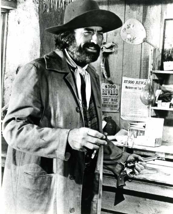 Un colt pour une corde ( Billy Two Hats ) - 1974 - Ted Kotcheff. 84857410