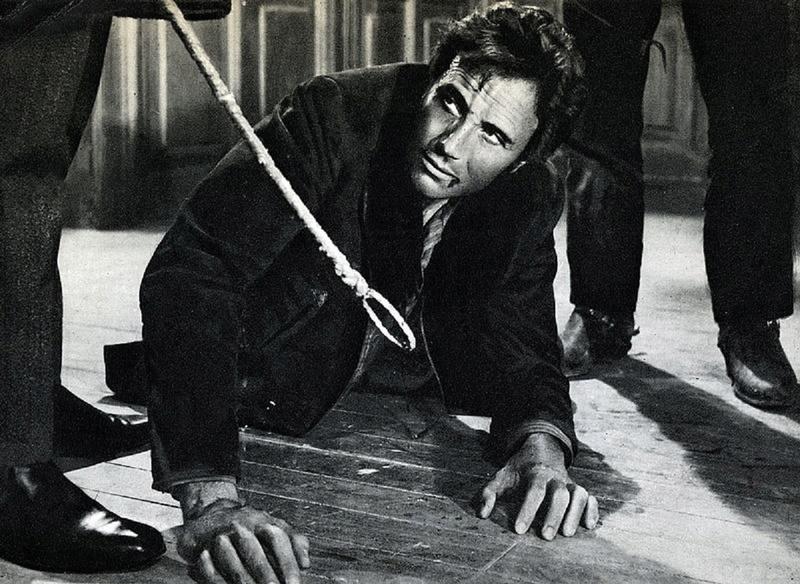 Deux pistolets pour un lâche (Il pistolero segnato di Dio ) -1967- Calvin Jackson Paget (Giorgio Ferroni) Pistol11