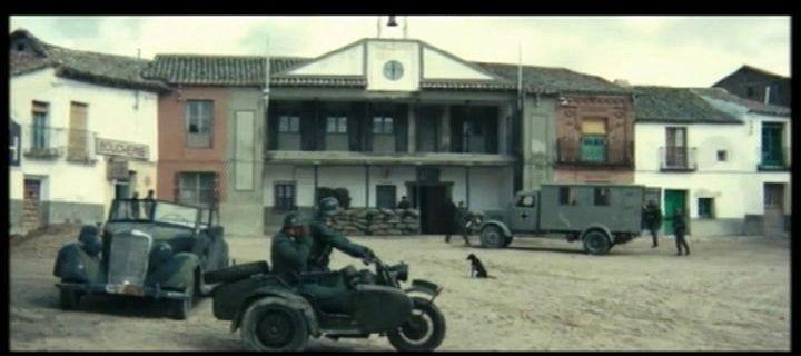 La légion des damnés - La Legione dei dannati - 1969 - Umberto Lenzi Vlcsna16