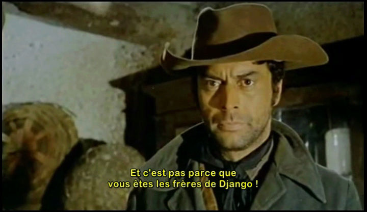 Haut les mains, salaud! Giù le mani... Carogna! (Django Story). 1971. Demofilo Fidani. Vlcsna52