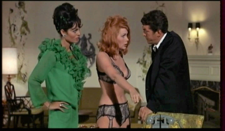 Matt Helm, agent très spécial- The Silencers - 1966 - Phil Karlson Vlcsna57