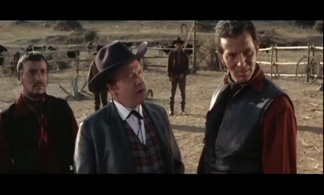 Les Aigles Noirs de Santa Fe. Die schwarzen Adler von Santa Fe. 1964. Ernst Hofbauer et Alberto Cardone. Vlcsna62