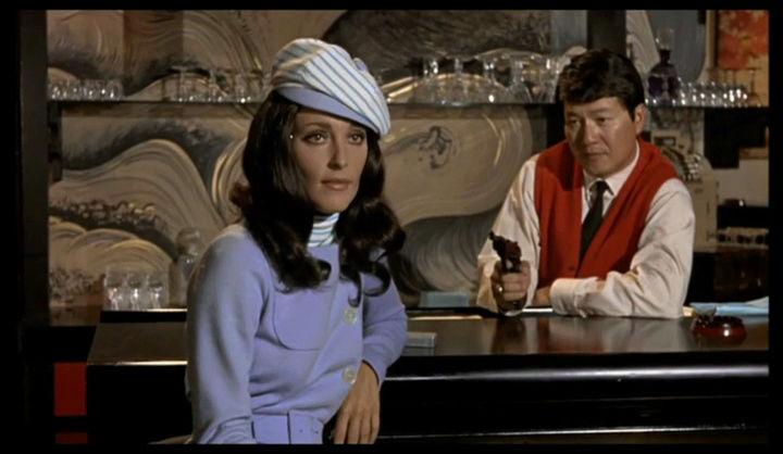 "helm - Matt Helm règle son ""comte"". The Wrecking Crew. 1968.  Phil Karlson. Vlcsna63"