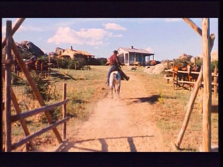 Billy le Kid ( Fuera de la ley ) .1963 . Leon Klimovsky. Vlcsna79