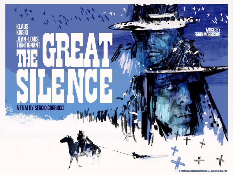 Le grand silence - Il grande silenzio - 1968 - Sergio Corbucci - Page 3 Wester10