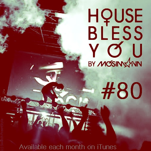 """Podcast """"House Bless You"""" #80 Hby80_10"""