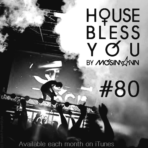 """Podcast """"House Bless You"""" #80 Hby80_12"""