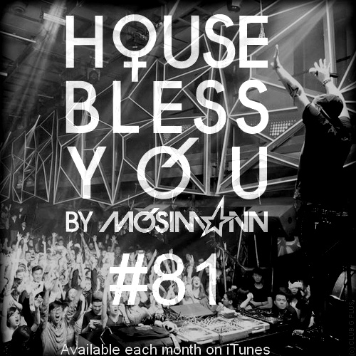 """Podcast """"House Bless You"""" #81 Hby81_11"""