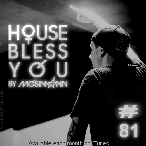 """Podcast """"House Bless You"""" #81 Hby81_16"""