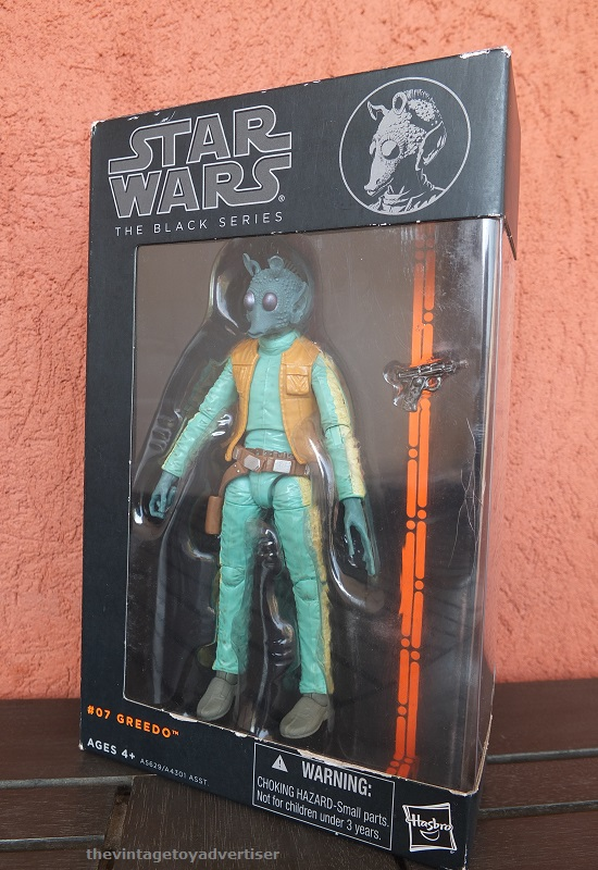 Anyone going to collect the 6 inch Black Series figures? - Page 3 Black_22