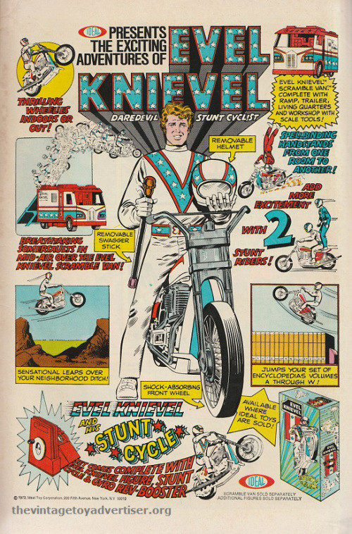 Buck Rogers (& Others)  - Page 2 Evel-k10
