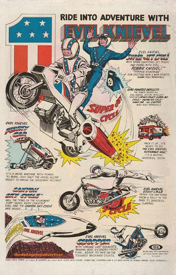 Buck Rogers (& Others)  - Page 2 Evel_k10