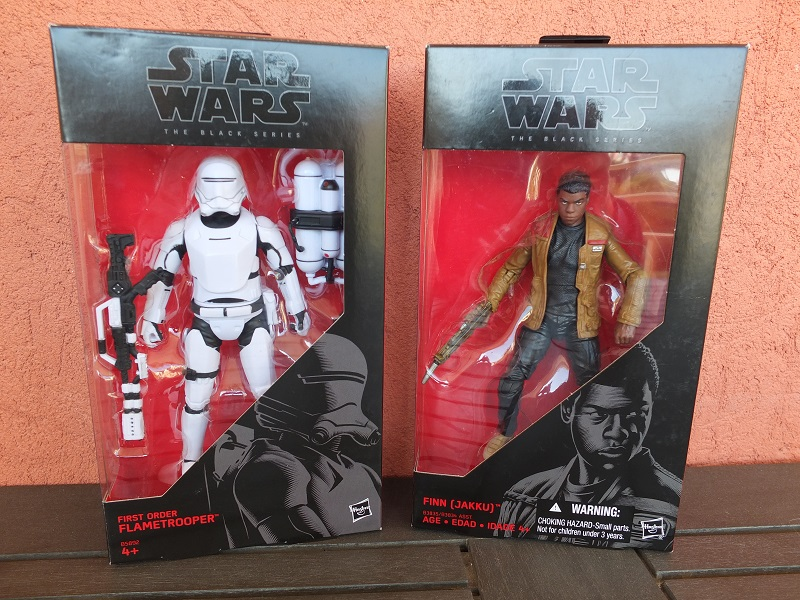 Anyone going to collect the 6 inch Black Series figures? - Page 3 Finn_a10