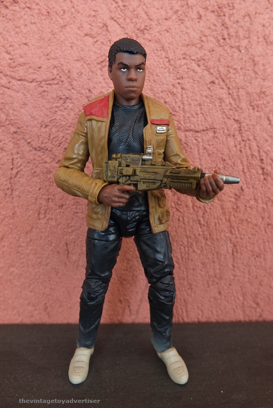 Anyone going to collect the 6 inch Black Series figures? - Page 3 Finn_j10