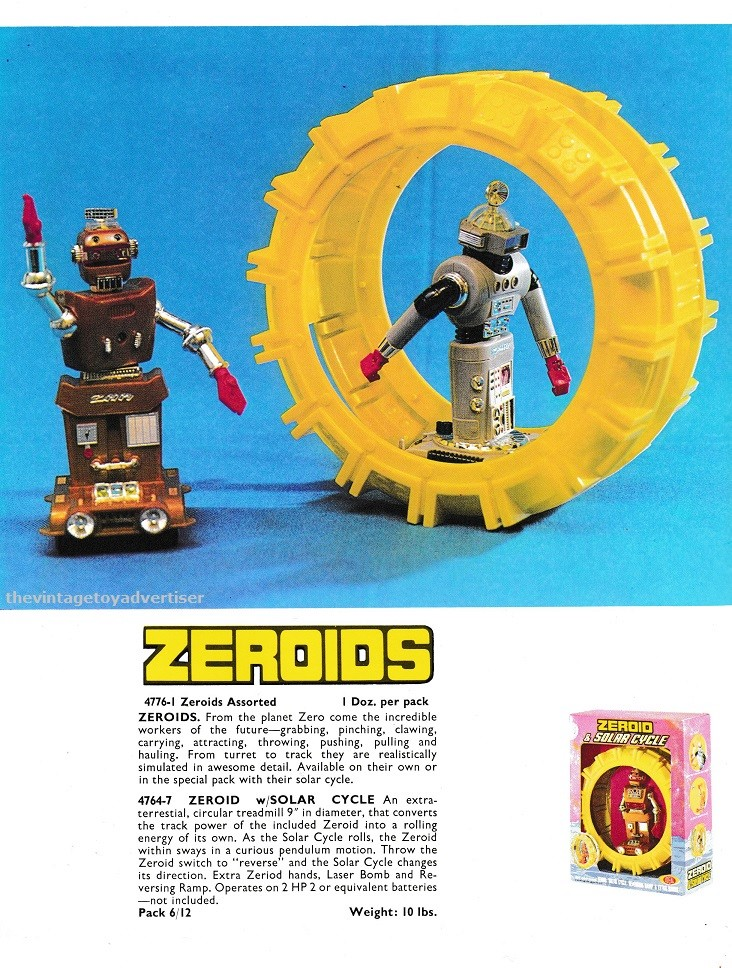 The Coolest toys you've never owned? Ideal_10