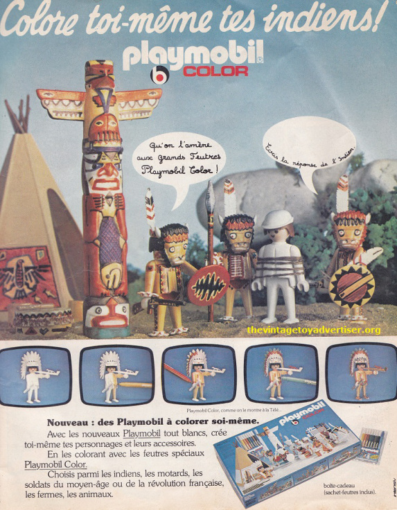 Does anyone else collect Playmobil? Pif55210