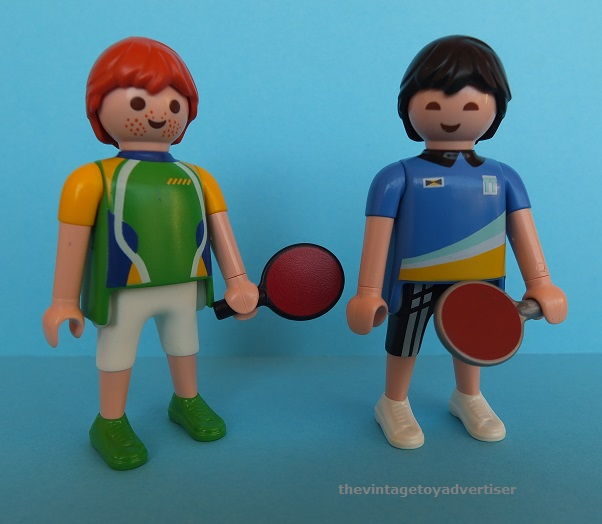 Does anyone else collect Playmobil? Playmo22