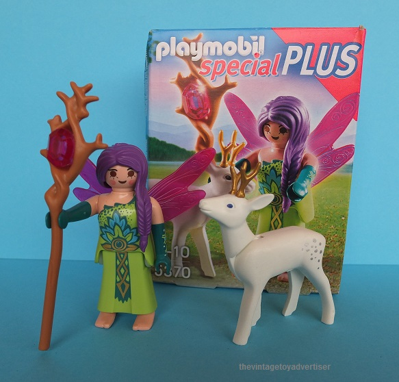 Does anyone else collect Playmobil? Playmo27