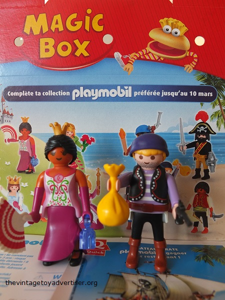 Does anyone else collect Playmobil? Quick-11