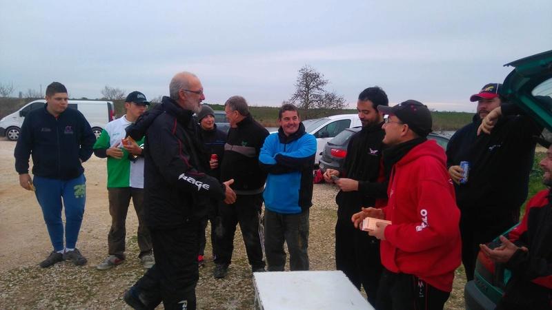 Le Team MILO 30 organise leur 7ème critérium du Gard 16651310
