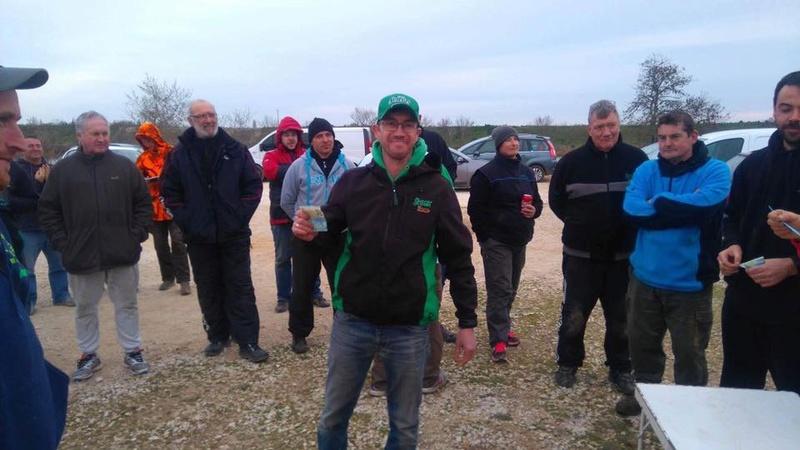 Le Team MILO 30 organise leur 7ème critérium du Gard 16708210
