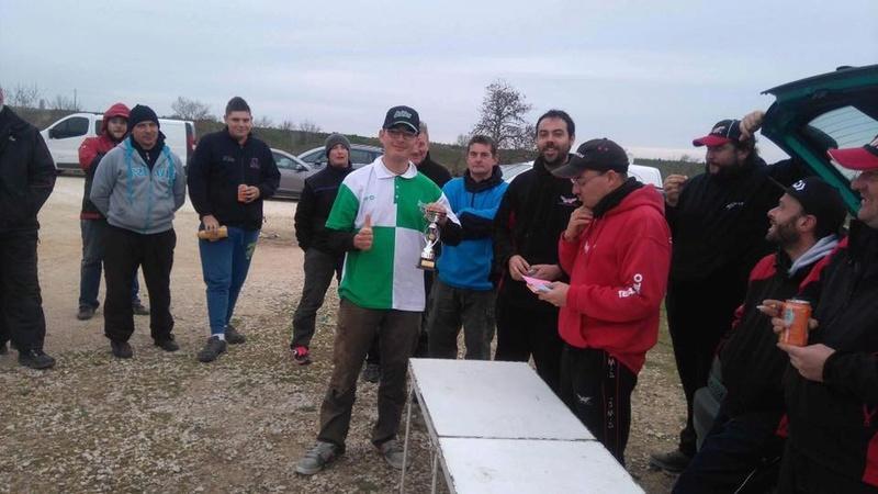 Le Team MILO 30 organise leur 7ème critérium du Gard 16729010