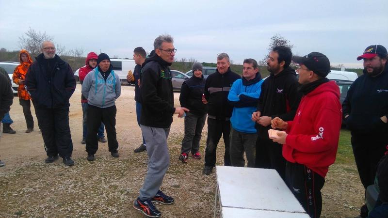 Le Team MILO 30 organise leur 7ème critérium du Gard 16735310