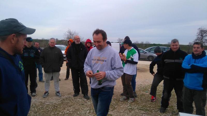 Le Team MILO 30 organise leur 7ème critérium du Gard 16735410