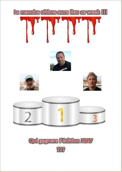 Le Team MILO 30 organise leur 7ème critérium du Gard 17190711