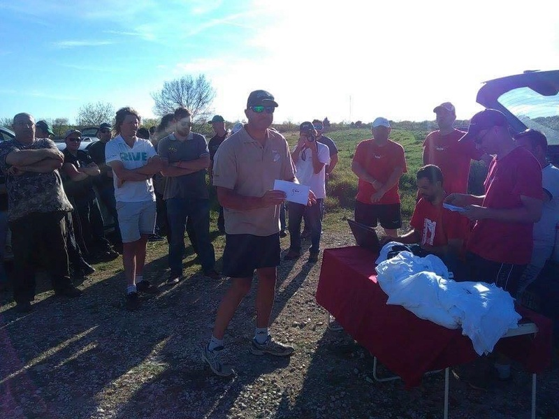 Le Team MILO 30 organise leur 7ème critérium du Gard 17265010