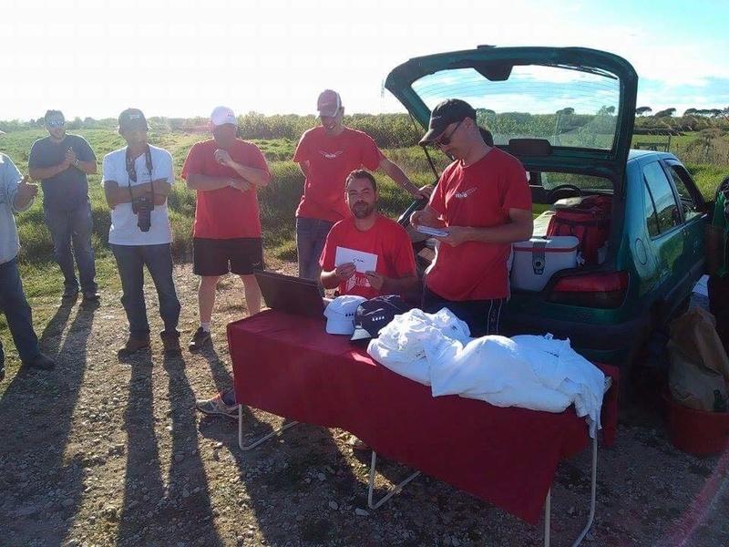Le Team MILO 30 organise leur 7ème critérium du Gard 17309411