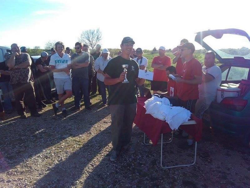Le Team MILO 30 organise leur 7ème critérium du Gard 17309610