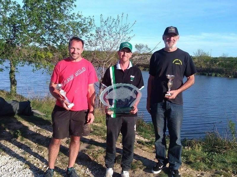 Le Team MILO 30 organise leur 7ème critérium du Gard 17352410