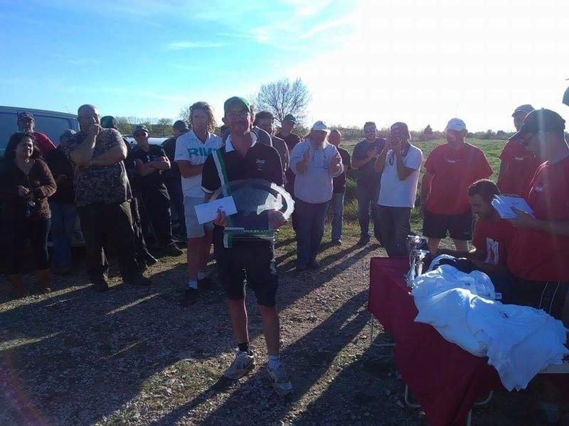 Le Team MILO 30 organise leur 7ème critérium du Gard 17352510