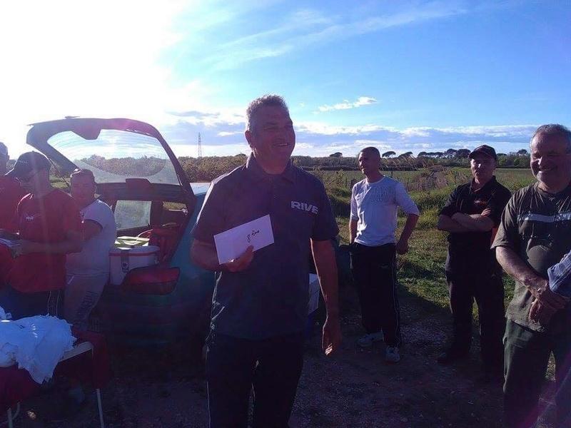 Le Team MILO 30 organise leur 7ème critérium du Gard 17424610