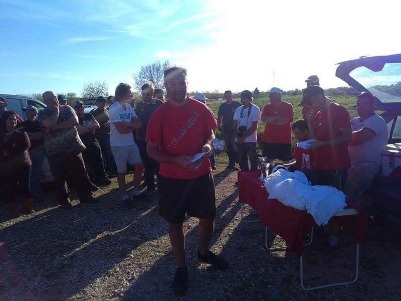 Le Team MILO 30 organise leur 7ème critérium du Gard 17426310