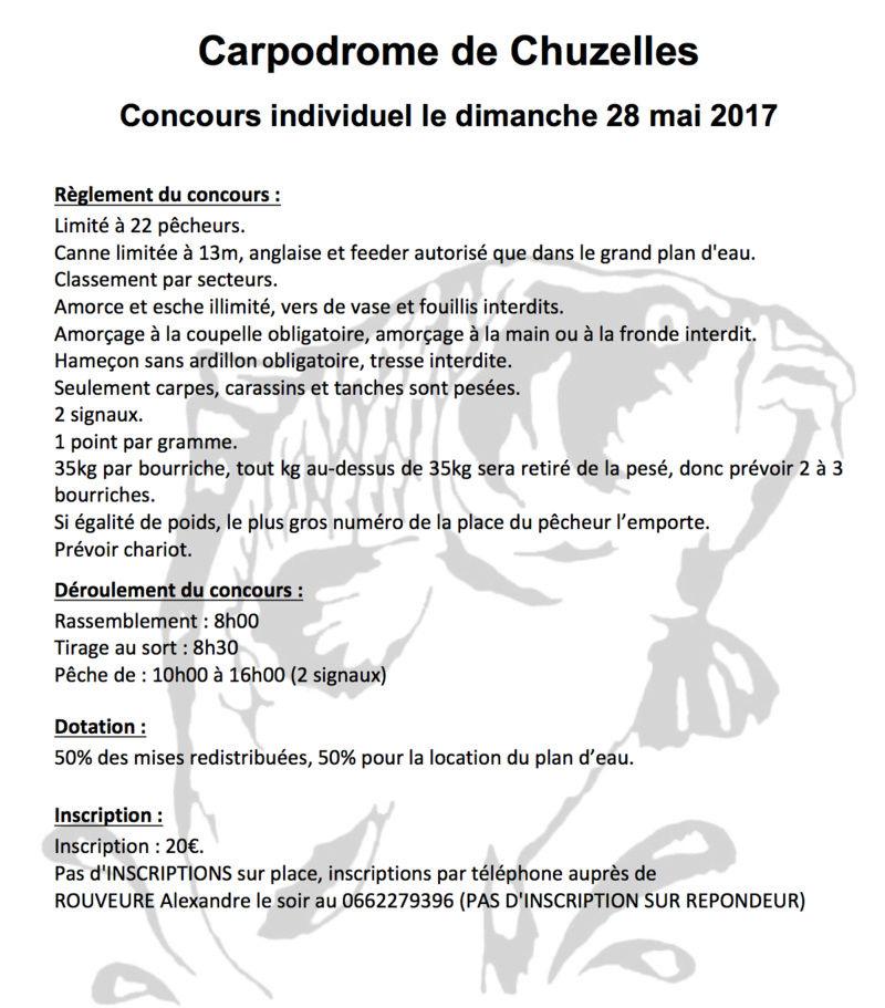 Concours sur le carpodrome de chuzelles le 28 mai IND Concou12