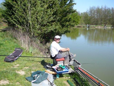 Concours individuel le 6 avril sur le plan d'eau de chuzelles  P1130521