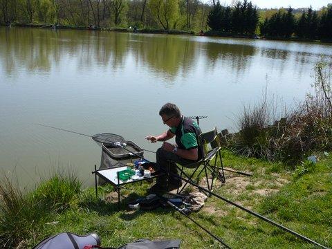 Concours individuel le 6 avril sur le plan d'eau de chuzelles  P1130522