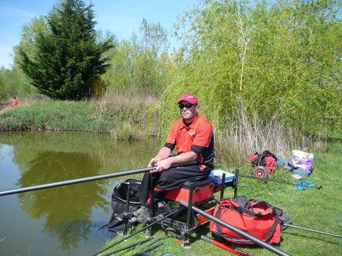 Concours individuel le 6 avril sur le plan d'eau de chuzelles  P1130523