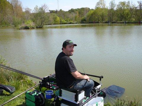 Concours individuel le 6 avril sur le plan d'eau de chuzelles  P1130525
