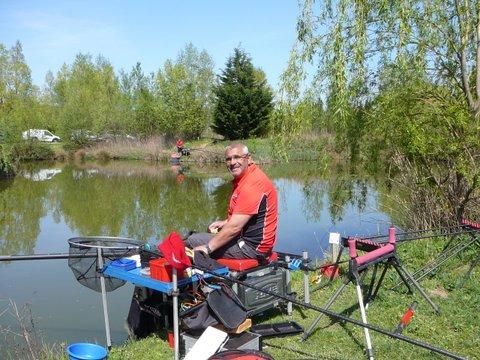 Concours individuel le 6 avril sur le plan d'eau de chuzelles  P1130526