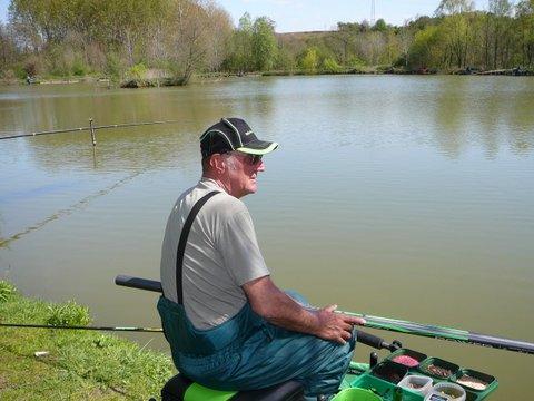 Concours individuel le 6 avril sur le plan d'eau de chuzelles  P1130528